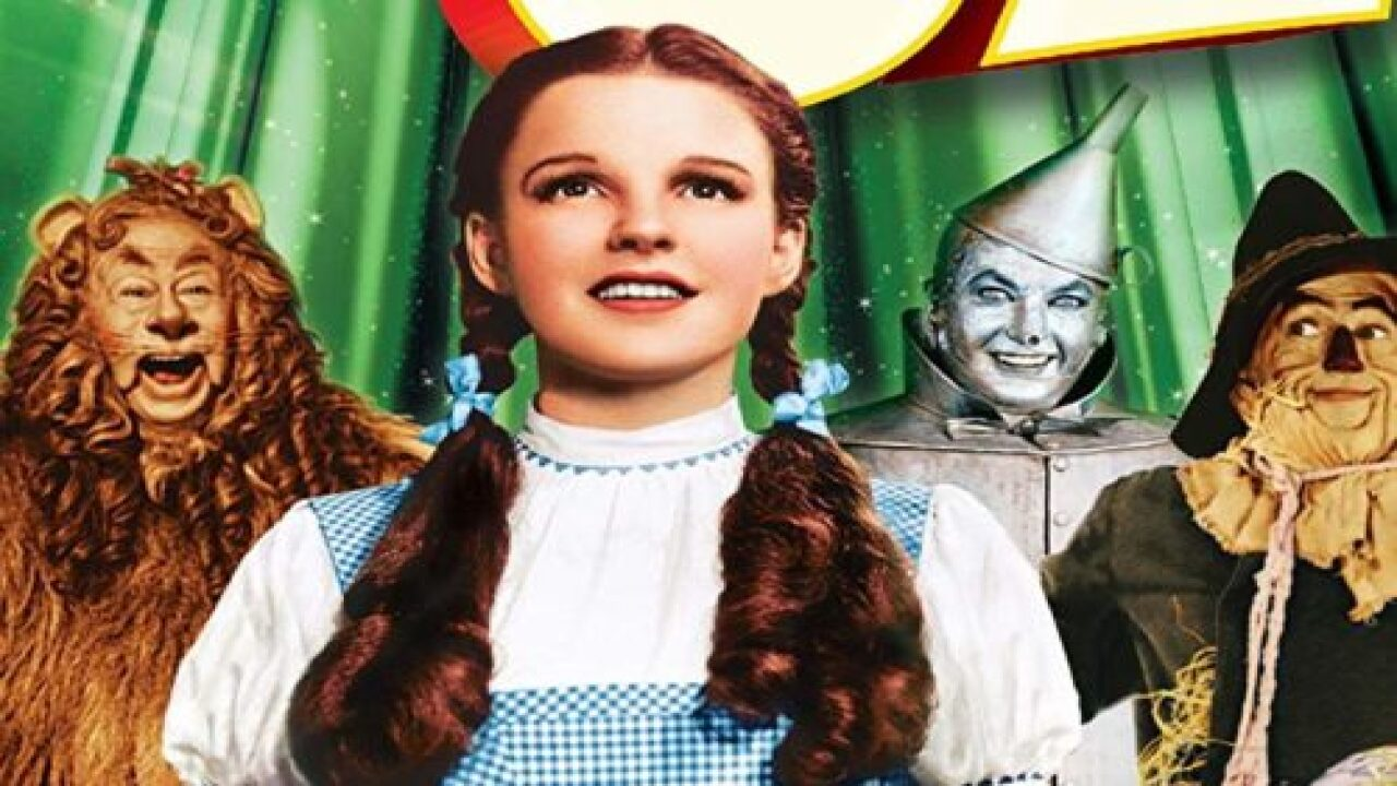 'Wizard Of Oz' Remake Is In The Works