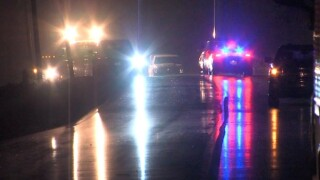 Woman killed, three kids injured in Madison County crash