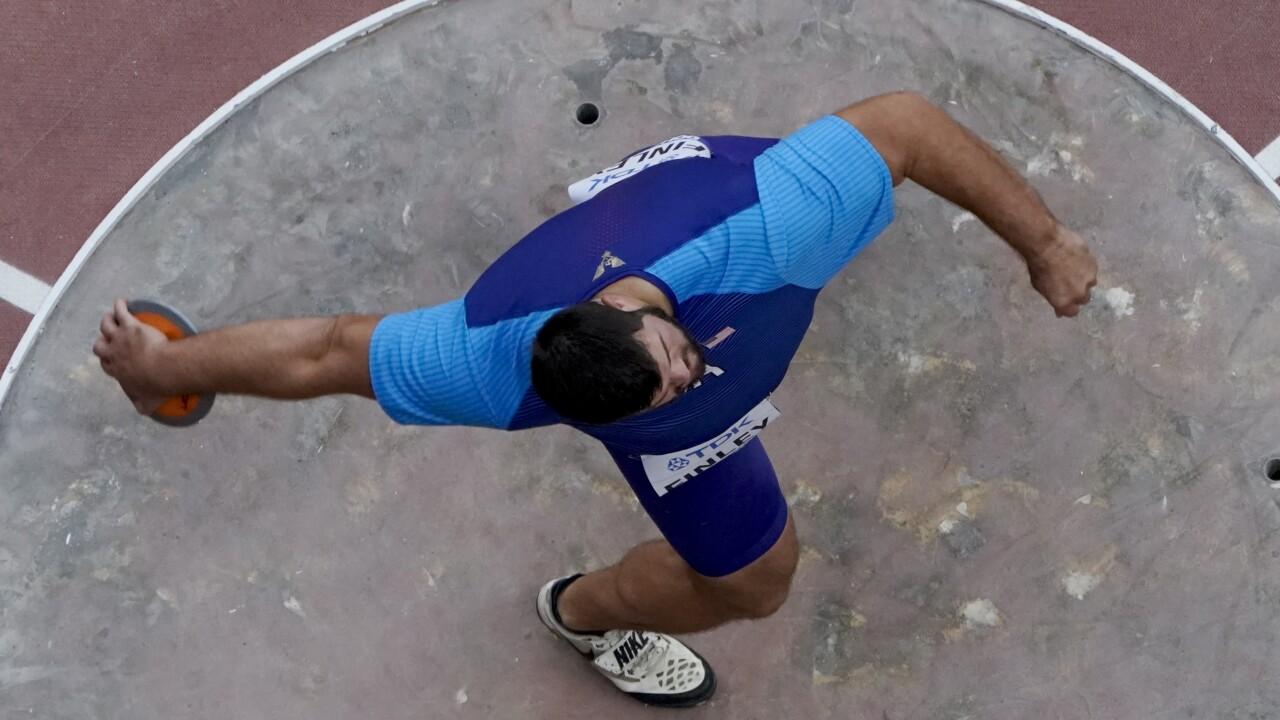 Qatar Athletics Worlds