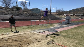 Carroll College Track and Field to host first Frontier Championship