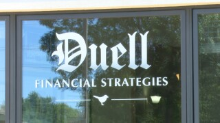 DUELL FINANCIAL STRATEGIES