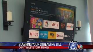DWYM: Here's how to slash your monthly streaming bill