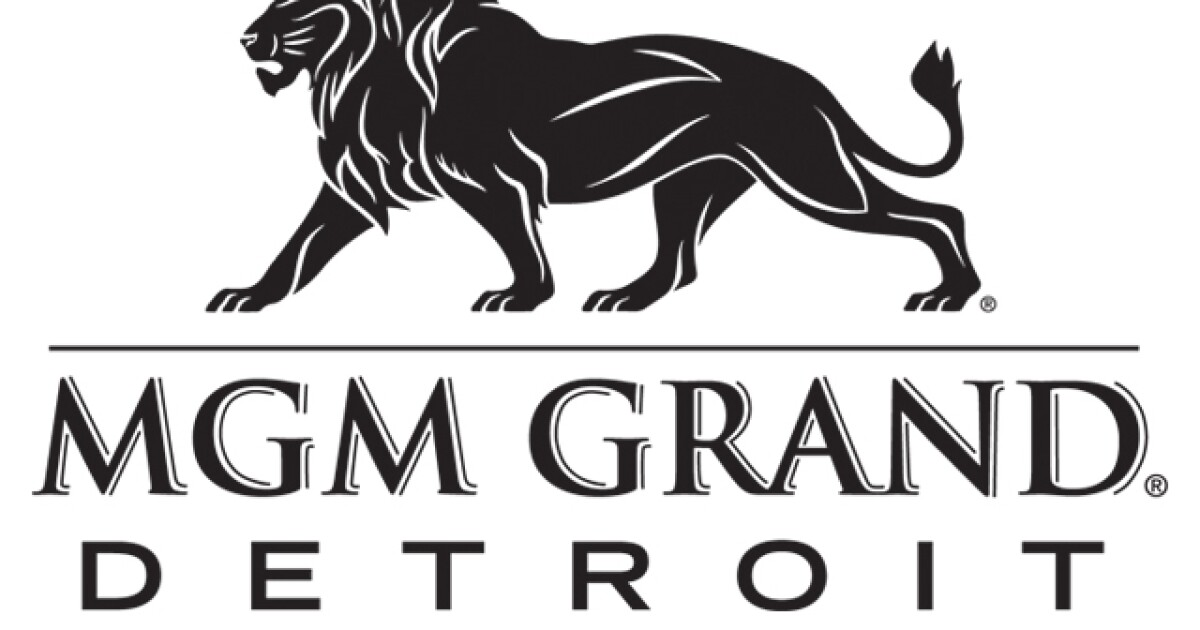 MGM Grand Detroit reopens to the public Friday
