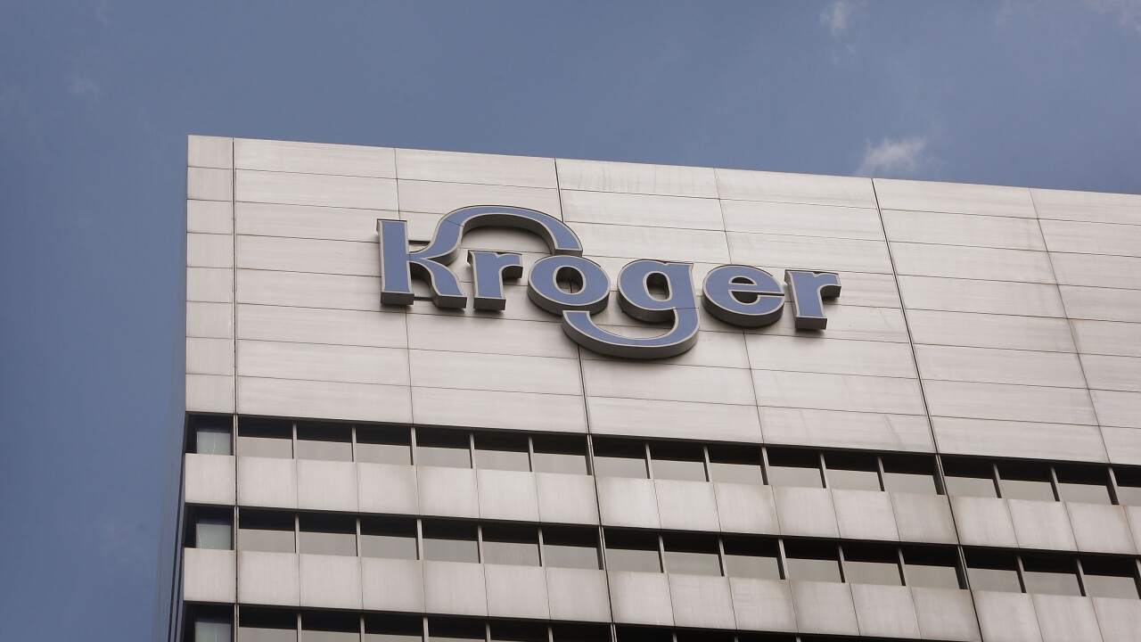 Kroger lets workers keep extra 'Hero Pay' after company sent collection letters