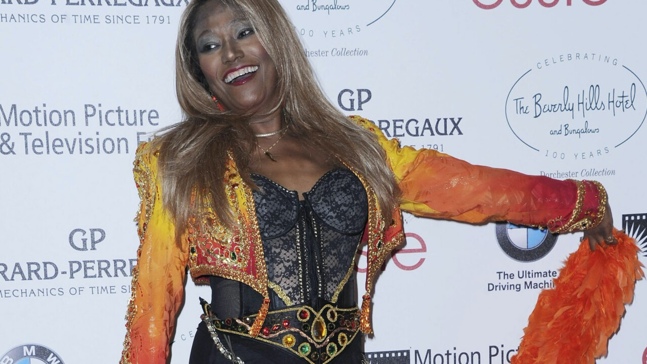Bonnie Pointer, early member of Pointer Sisters, dies at 69