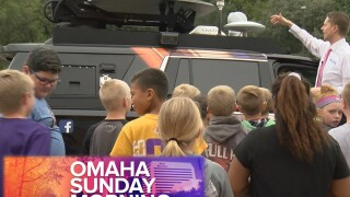 Omaha Sunday Morning - October 7, 2018