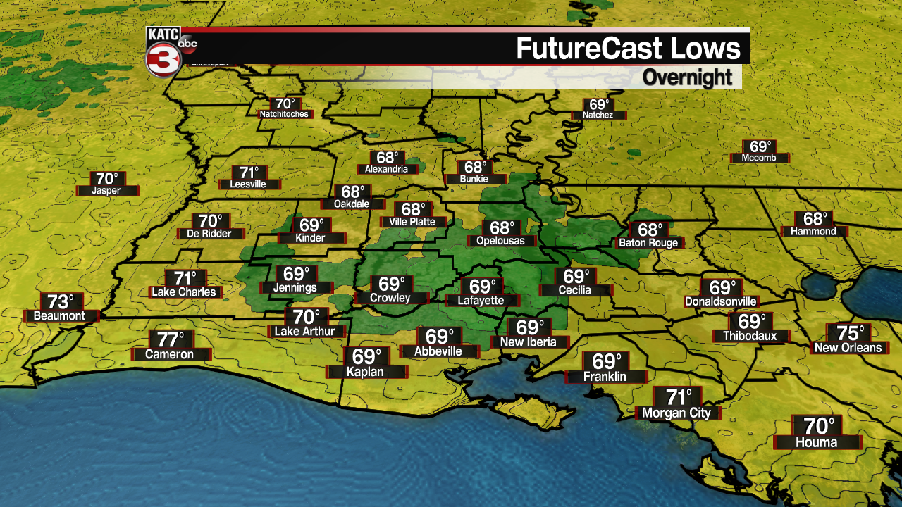 ICAST Lows Tonight.png
