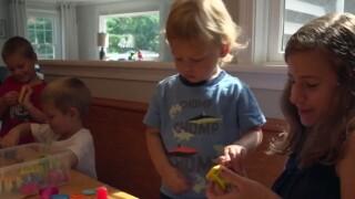 Study finds more parents choosing to homeschool children