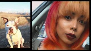 Cheyenne De La Rosa, 28, has not been seen since she went hiking at Blue Lake Trail near Cascade with her dog.