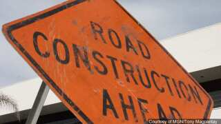 Construction begins on stretch of LA 92 in Vermilion Parish