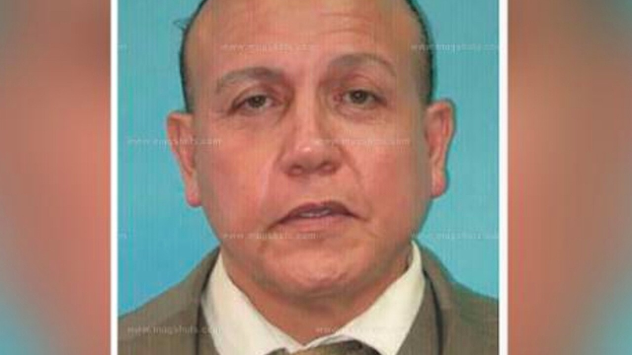 What we know about bomb case suspect Cesar Sayoc: Criminal history, politics and more