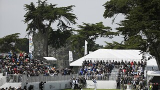 PGA Championship the second major postponed by coronavirus