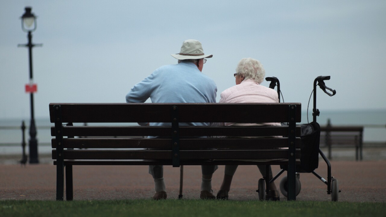U.S. life expectancy stalls near age 79