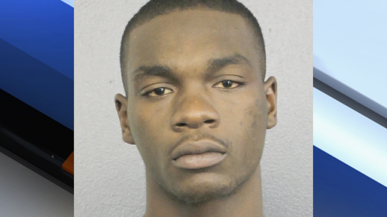 Second suspect arrested in murder of rapper XXXTentacion, Broward Sheriff's Office says