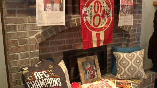 Chiefs Super Bowl run brings joy for fan facing terminal illness