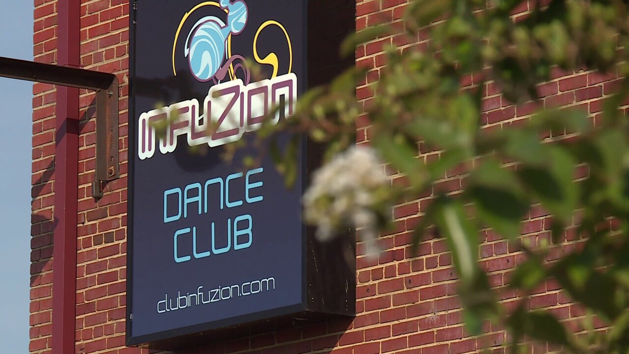 Club Infuzion shuts down after quad shooting in Scott's Addition