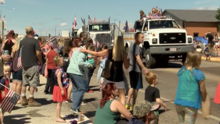 Community Connection: Black Eagle 4th of July Parade