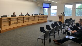 Boise School District Aug. 3 special meeting