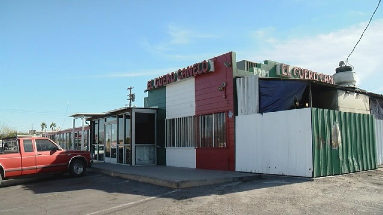 Southside Sonoran dog stand wins major award