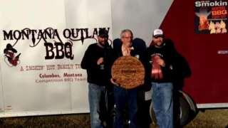 Montana Made: Montana Outlaw BBQ