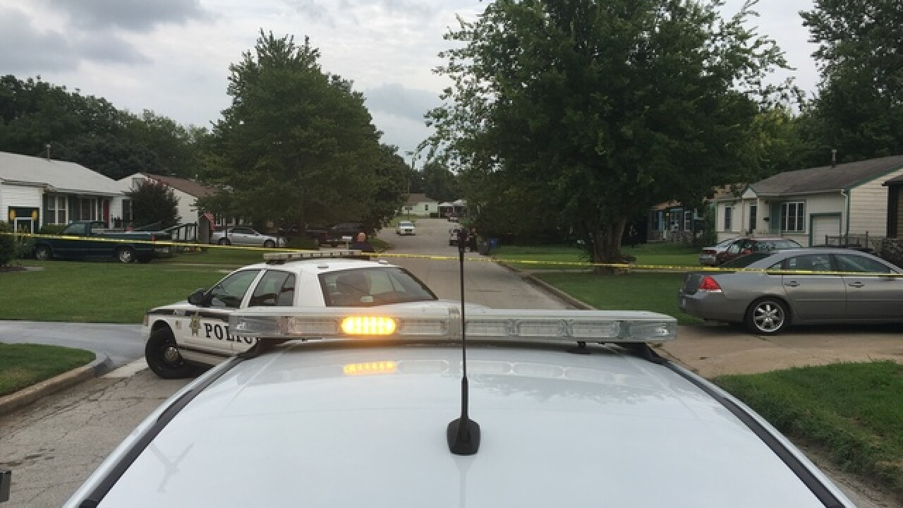 TPD, EMSA responding to shooting in north Tulsa