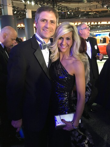 PHOTOS: Detroit Auto Show Charity Preview, gallery 4