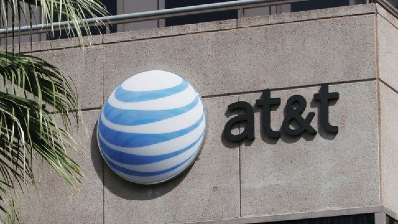Judge approves AT&T-Time Warner deal