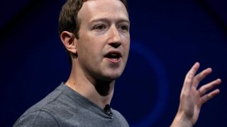 Facebook CEO Mark Zuckerberg to testify before House panel on April 11