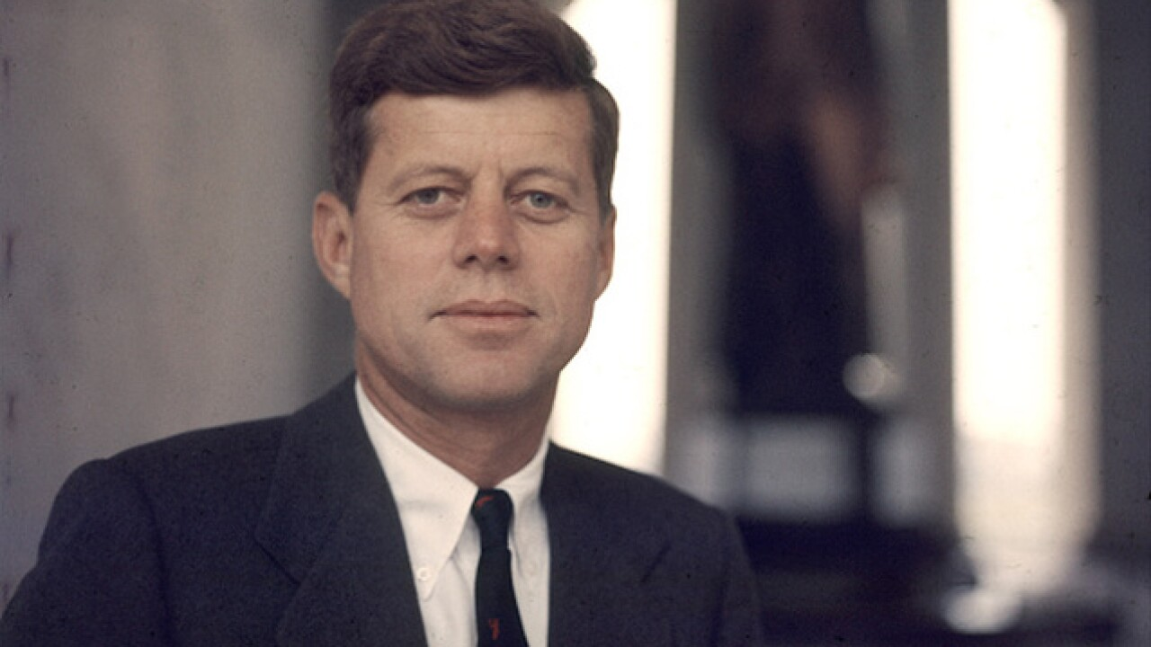Dallas welcomed Kennedy assassination project