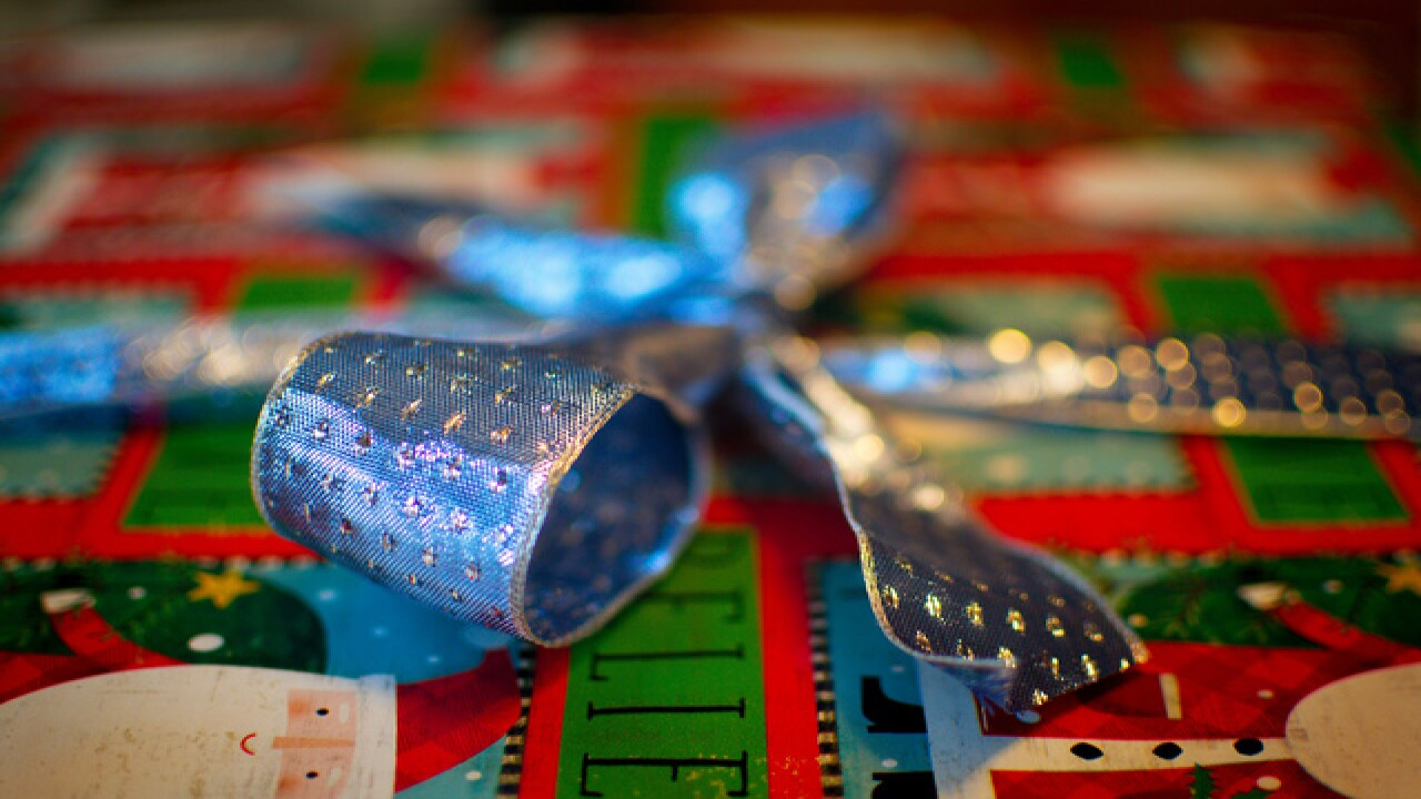 The McFarland Police Department hosting Operation Christmas to give ...
