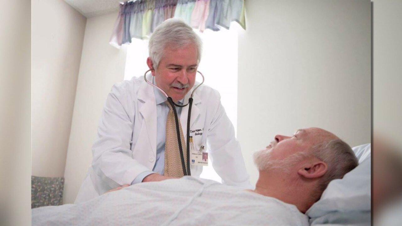 Wellness Wednesday: Dr. Donald Lappé'sLegacy