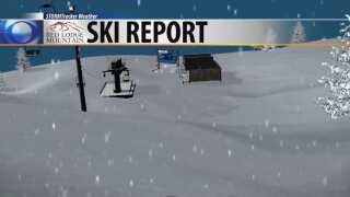 Weekend Ski Report 1-4-19