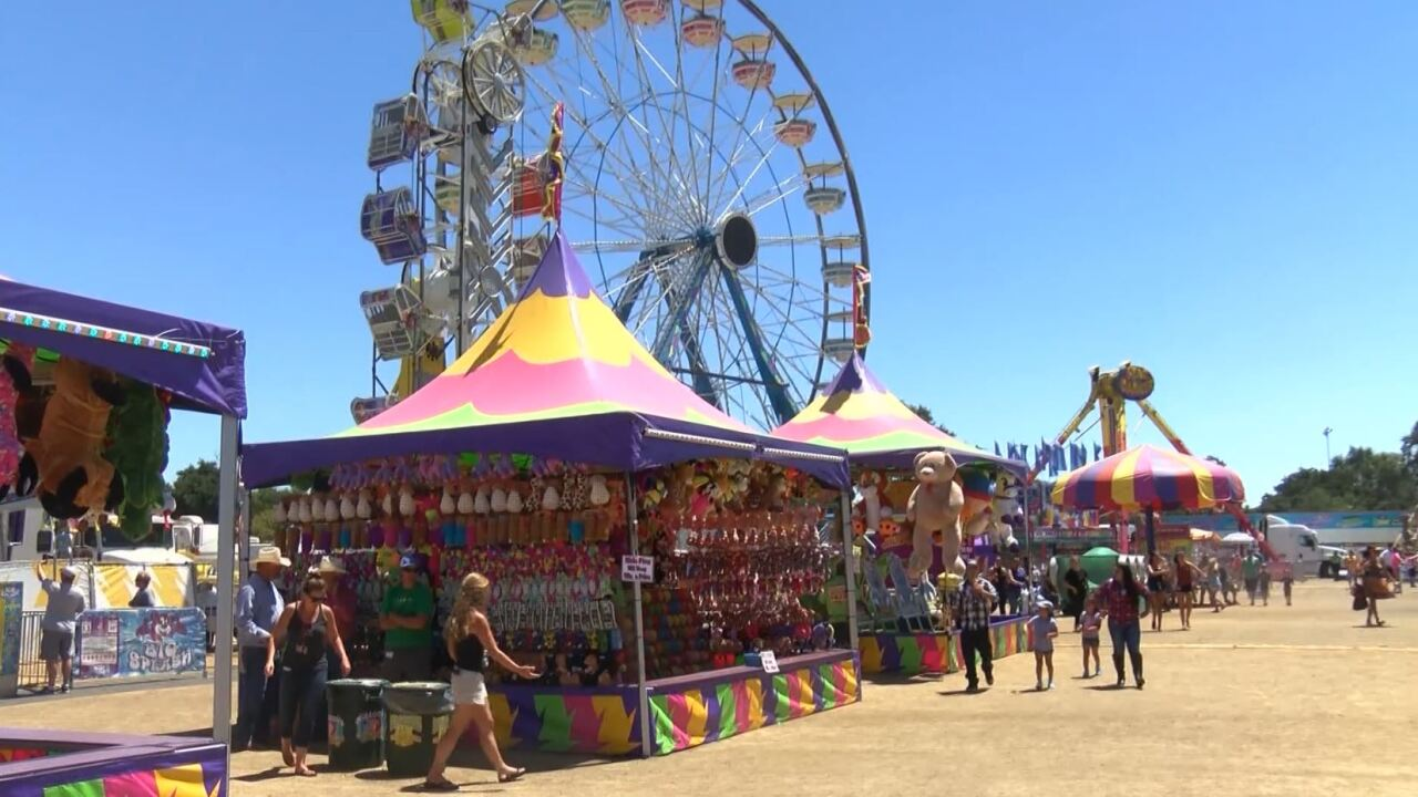 mid state fair midway.JPG