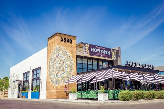 New restaurants in Phoenix: 90+ restaurants and bars opened in the first half of 2018