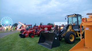 Niagara County Fair