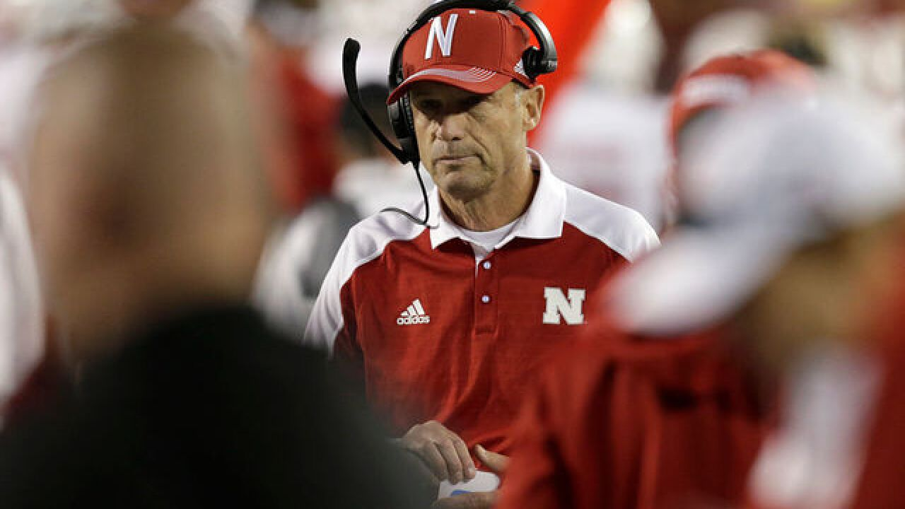 By the tweets: Nebraska fires head coach Mike Riley