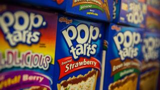 College police hilariously remind fire alarm-setting students how to make Pop-Tarts, popcorn