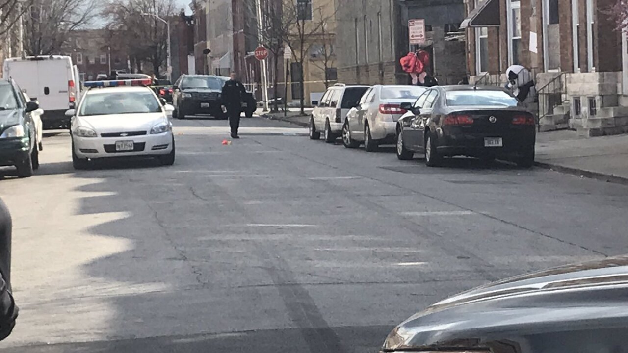 Two Murders Reported On The Same Block In Just A Week