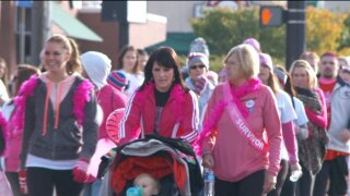 Walk will raise funds, awareness in fight against breast cancer