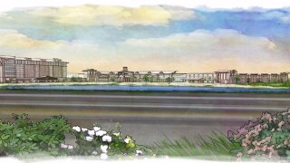 Tribe planning casino buys land from Fruitport schooldistrict