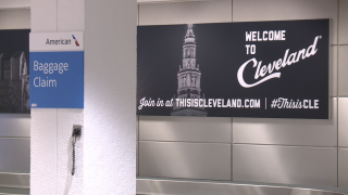 Cleveland Airport