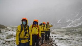 Alpine Rescue Team