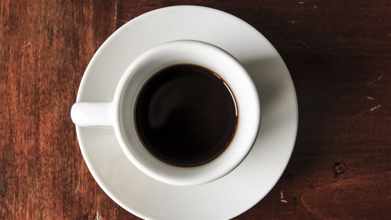 Morning Rounds: Is coffee for kidssafe?