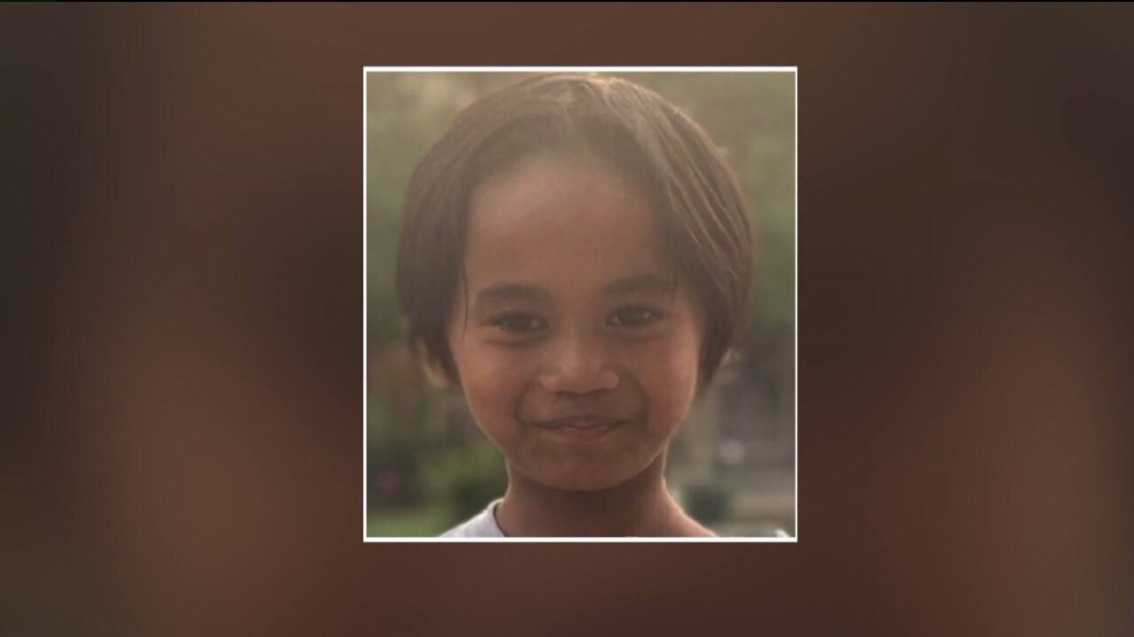 Teen girl arrested in death of missing 7-year-old whose body was 'intentionally concealed'