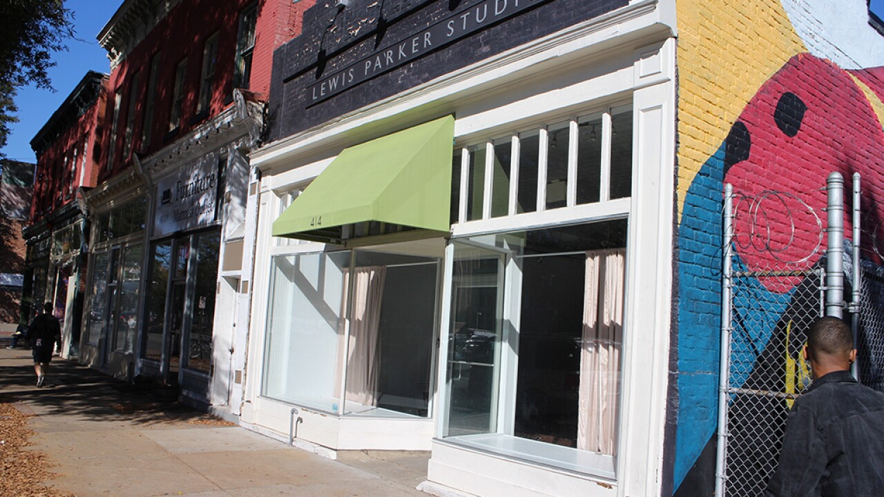 Chocolate shop relocates from Manchester to Arts District