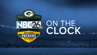 Packers on the clock