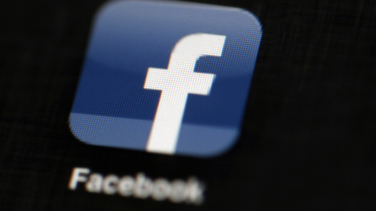 Facebook to ban ads that discourage people from getting vaccinated