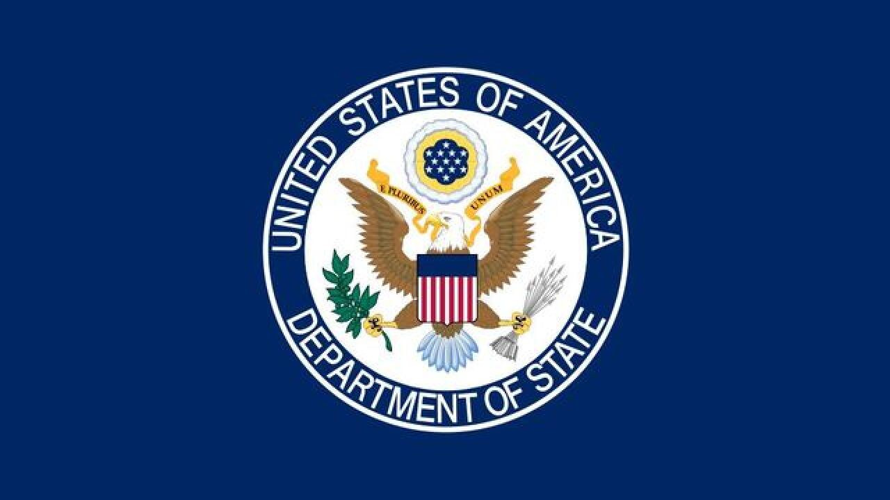 U.S. State Department issues Mexico travel advisory