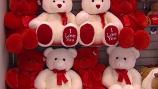 Valentine's Day -- Romance Scams