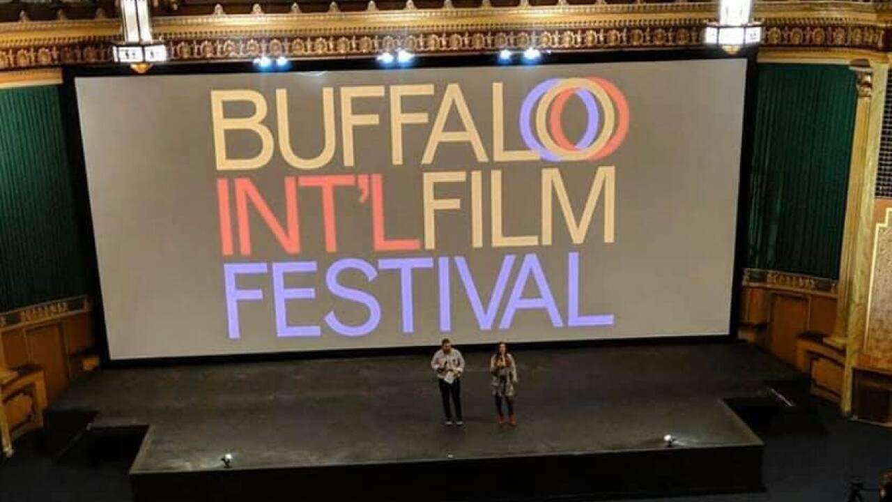 Buffalo International Film Festival